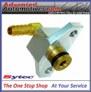 FSE Fuel Rail Regulator Adaptor For Mitsubishi & Hyundai - Sytec AD-MIT2